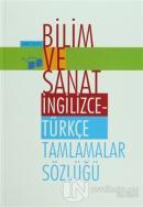 İngilizce - Türkçe Tamlamalar Sözlüğü (Ciltli)