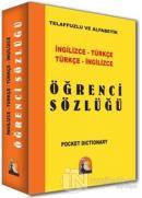 İngilizce - Türkçe / Türkçe - İngilizce Öğrenci Sözlüğü