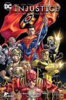 Injustice Yıl5 Cilt 3