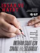 İnsan ve Hayat Dergisi Sayı: 133 Mart 2021
