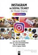 İnstagram ve Sosyal Ticaret Bir Model Önerisi (PLS-SEM Uygulamalı)