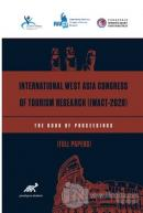 International West Asia Congress Of Tourism Research (IWACT-2020) Full Papers
