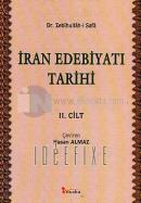 İran Edebiyatı Tarihi 2. Cilt