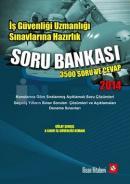 İş Güvenliği Uzmanlığı Sınavlarına Hazırlık Soru Bankası
