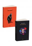 Isaac Asimov 2 Kitap Takım