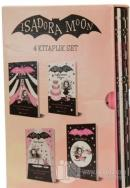 Isadora Moon Serisi 4 Kitaplık Set (Ciltli)