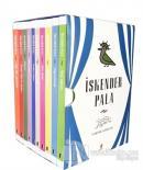 İskender Pala Tiyatro Eserleri Kutulu Set (10 Kitap Takım) (Ciltli)