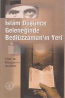 İslam Düşünce Geleneğinde Bediüzzaman'ın Yeri