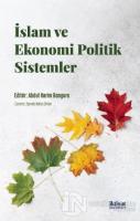 İslam ve Ekonomi Politik Sistemler