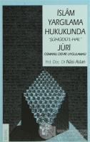 İslam Yargılama Hukukunda Jüri