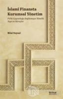 İslami Finansta Kurumsal Yönetim