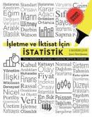 İşletme ve İktisat için İstatistik (Ekonomik Baskı)