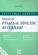 İşletmelerde Finansal Yönetim Becerileri-CD li