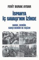 İspanya İç Savaşı'nın İzinde