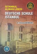 İstanbul Alman Lisesi