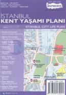 İstanbul Kent Yaşamı Planı Istanbul City Life Plan