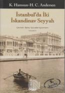 İstanbul'da İki İskandinav Seyyah