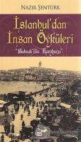 İstanbul'dan İnsan Öyküleri