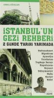 İstanbul'un Gezi Rehberi - 2 Günde Tarihi Yarımada