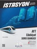 İstasyon AYT Edebiyat Soru Bankası