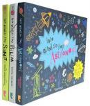 İşte Bunlar Hep Astronomi, Bilim, Sanat Seti - 3 Kitap Takım
