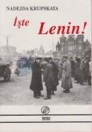 İşte Lenin