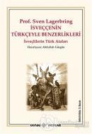 İsveççenin Türkçeyle Benzerlikleri