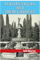 Italian Villas and Their Gardens