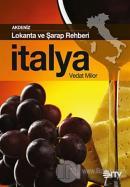 İtalya - Lokanta ve Şarap Rehberi