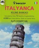 İtalyanca Kelime Bankası