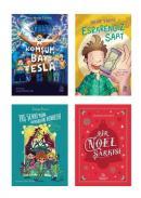 İthaki Çocuk Kitapları Seti (4, 5 ve 6. Sınıf)