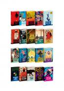 İthaki Modern Klasikler Serisi 48 Kitap takım