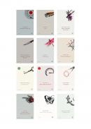 İthaki Yayınları Poetik Serisi 12 Kitap Takım