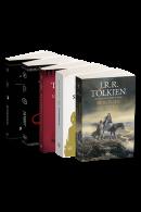 J.R.R. Tolkien 5'li Kitap Seti