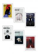 Jack London 6 Kitap Takım