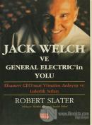 Jack Welch ve General Electric'in Yolu (Ciltli)