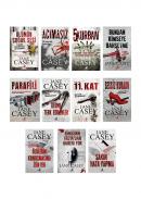 Jane Casey 11 Kitap Takım