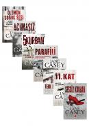 Jane Casey 7 Kitap Takım