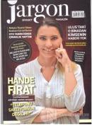 Jargon Siyaset Dergisi Sayı: 2 Temmuz 2018