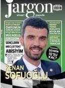 Jargon Siyaset Dergisi Sayı: 3 Ağustos 2018