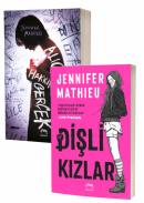 Jennifer Mathieu 2 Kitap Takım