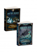 Loki Serisi 2 Kitap Takım