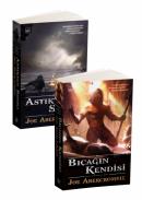 Joe Abercrombie 2 Kitap Takım