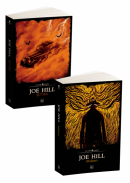 Joe Hill 2 Kitap Takım