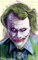 Joker - Yumuşak Kapak Defter