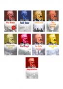 Jules Verne 10 Kitap Takım