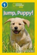 Jump, Puppy! (Readers 1)