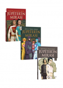 Jüpiter'in Mirası 3 Kitap Takım