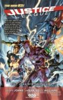 Justice League Cilt 2 - Hainin Yolculuğu