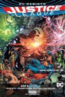 Justice League Cilt 3 – Ebediler (Rebirth)